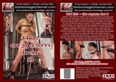 The Orgasm Bar 8