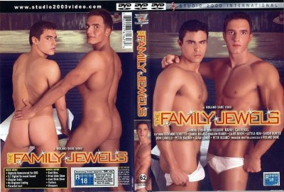 The Family Jewels (2003) cover