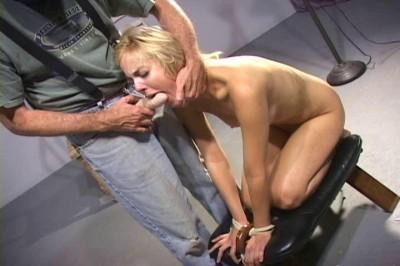 Bailey - Ass Fucked 18