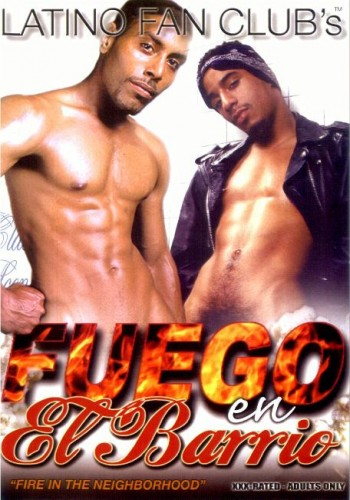 Fuego en El Barrio    ( Latino Fan Club )