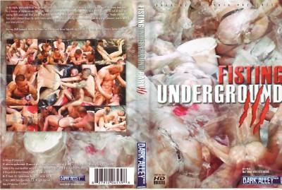 Dark Alley Media - Fisting Underground Part 3 480p