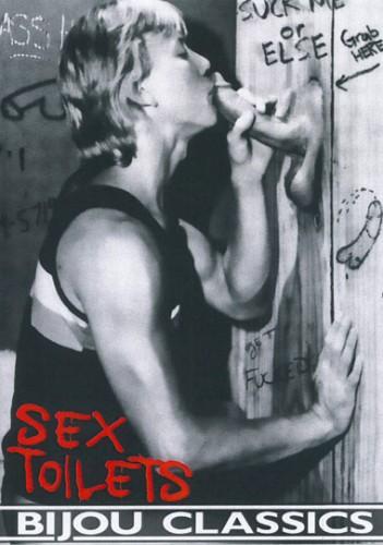 Sex Toilets