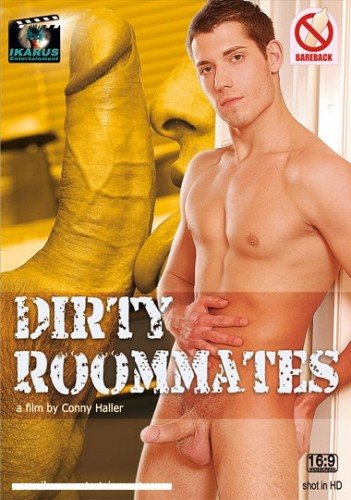 Dirty  Roommates cover