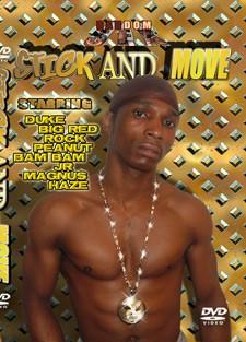 [Random Sex] Stick and move Scene #4 cover
