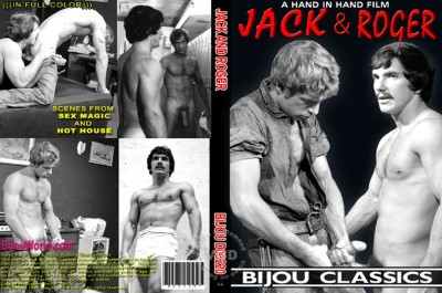 Best Of Hand-in-Hand 1: Jack and Roger, Superstars (1980) DVDRip cover