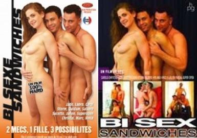 Bi Sexe Sandwiches (2006) SATRip cover