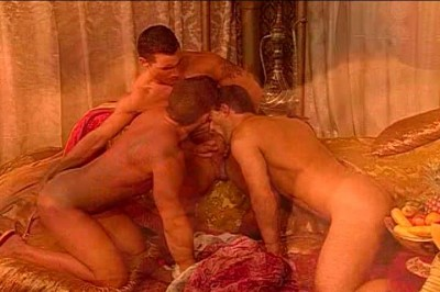 This Hot Gay Couple Love Cock.