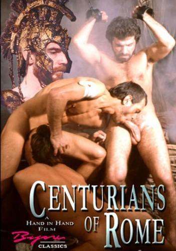 Centurians Of Rome (1981) cover