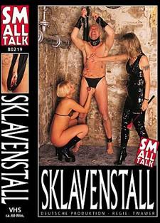 [Small Talk] Sklavenstall Scene #1 cover