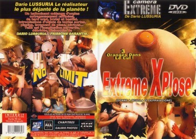 Extreme Xplose cover