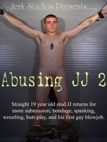 Abusing Jj 2 cover