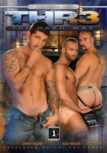 Three The Hard Way
