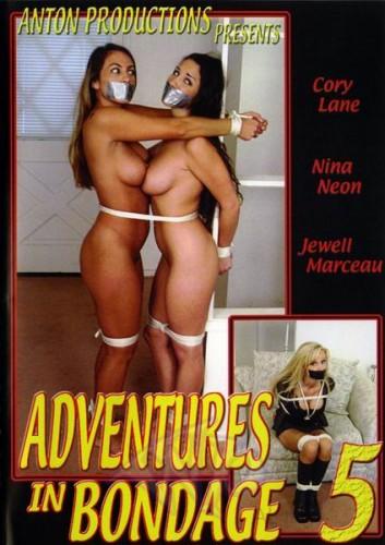 Adventures In Bondage 5