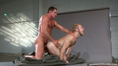 RS - Shawn Wolfe & Nick Capra (Cockquest)