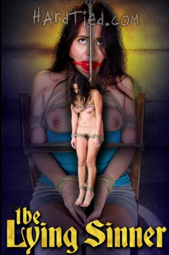 Her Penance Is Painful - Selma Sins and Jack Hammer