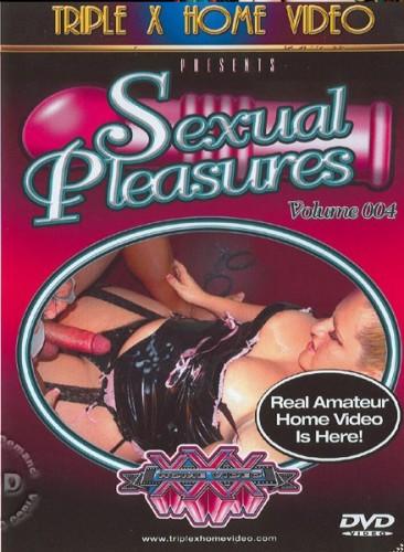 Sexual Pleasures cover