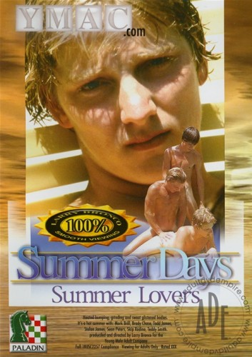 Summer Days, Summer Lovers  ( YMAC ) cover
