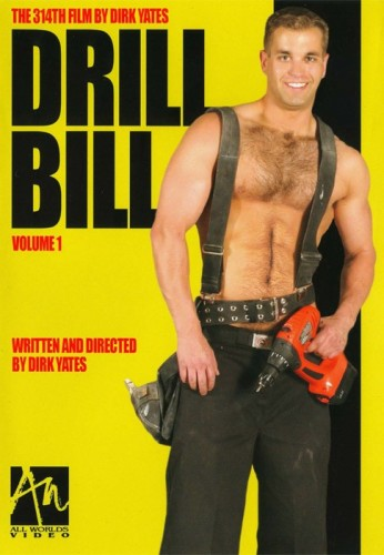 All Worlds Video - Drill Bill: Volume 1 cover