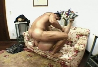 [Eco De Brasil] Anus Diliacerados Scene #4