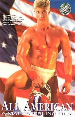 All American (1994) cover