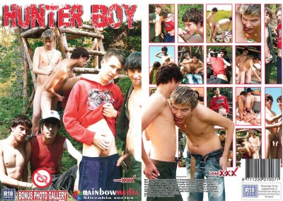 San Diego Boy – Raw Monster Cock Riders (2011)