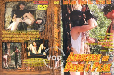 B&D Pleasures - Abduction On Devils Peak