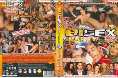 BiSex Party vol.14 The Dirty Bisexual Dozen