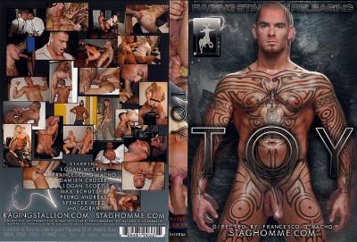 Raging Stallion & Stag Homme - Toy (2012)