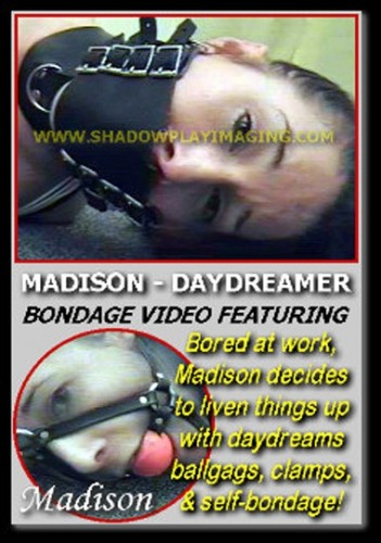 Madison cover