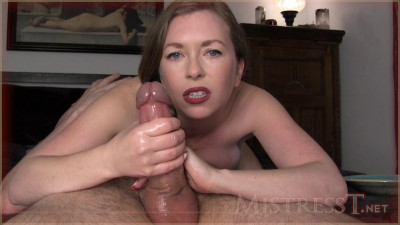 Mistress - Subby Trapped (part 285) - Domination HD