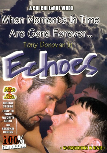 Echoes cover