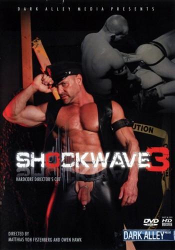Shockwave 3 cover