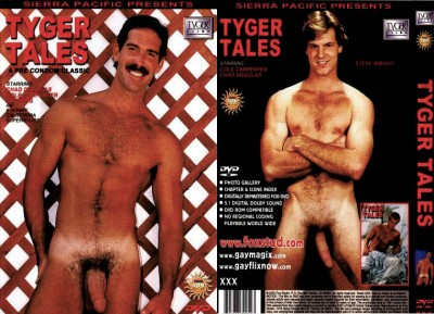 Tyger Tales (1986) cover