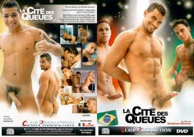 La Cite Des Queues (2008) cover