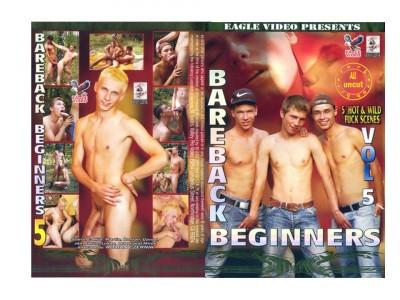 Bareback Beginners vol.05
