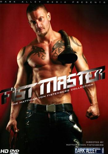 Fist Master cover