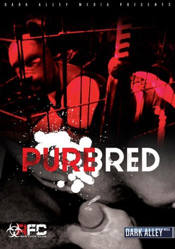 Pure Bred (2015)