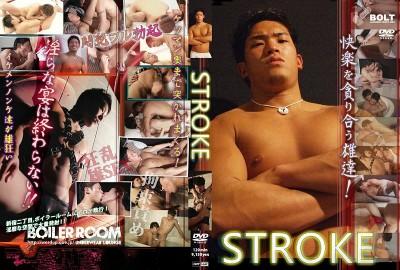 Stroke cover