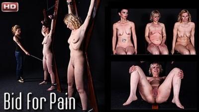 EP - Bid for Pain 2012 HD