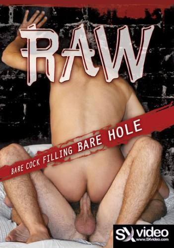 Raw Bare Cock Filling Bare Hole cover