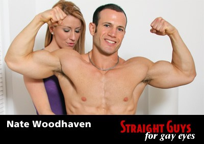 Nate Woodhaven on SG4GE