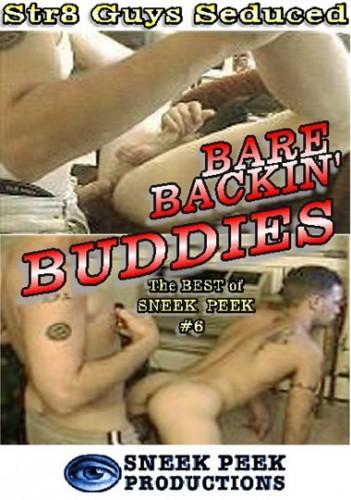 Barebackin' Buddies cover