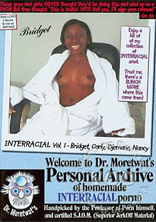 Interracial vol1 cover
