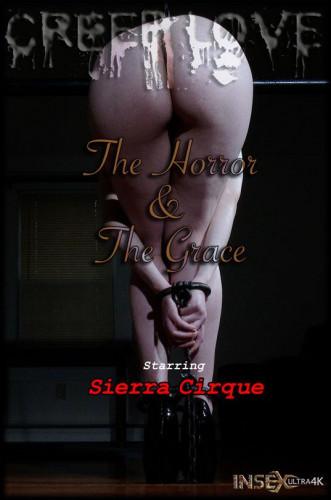 Creep Love cover