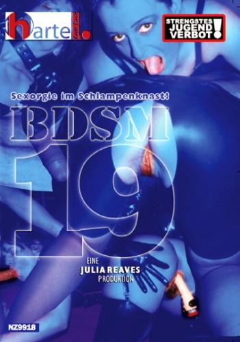[Julia Reaves] Bdsm # 19 cover