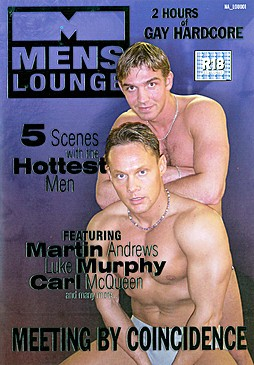 Mens Lounge 1: Meeting By Coincidence cover