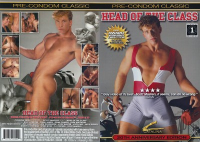 Head Of The Class (1988) cover