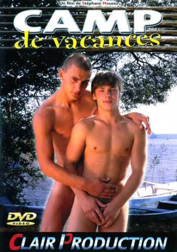 Camp De Vacances cover
