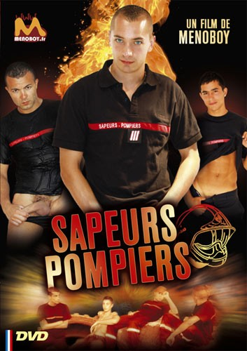 Sapeurs Pompiers (2009) DVDRip cover