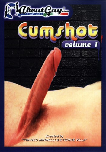 Cumshot vol1 [All Male Studio]